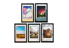 MAGNETIC PHOTO FRAME ver.Be Natural