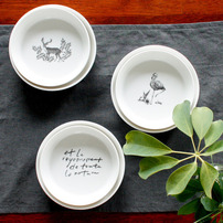 SIDE DISH BOWL_3designs