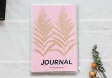 INDEX JOURNAL_Pink