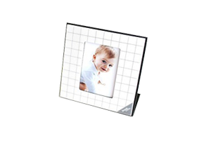 MAGNETIC PHOTO FRAME ver.Square Pattern