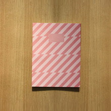 NOTE _Pattern Pink